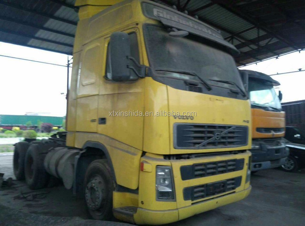 Used VOLVO FH16 550HP Truck