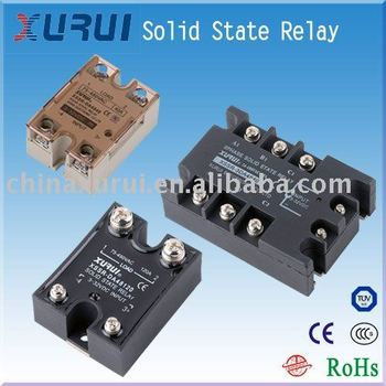 Dc Ssr Solid State Relay Dcdc 5a200a Buy SsrSsrSsr Product