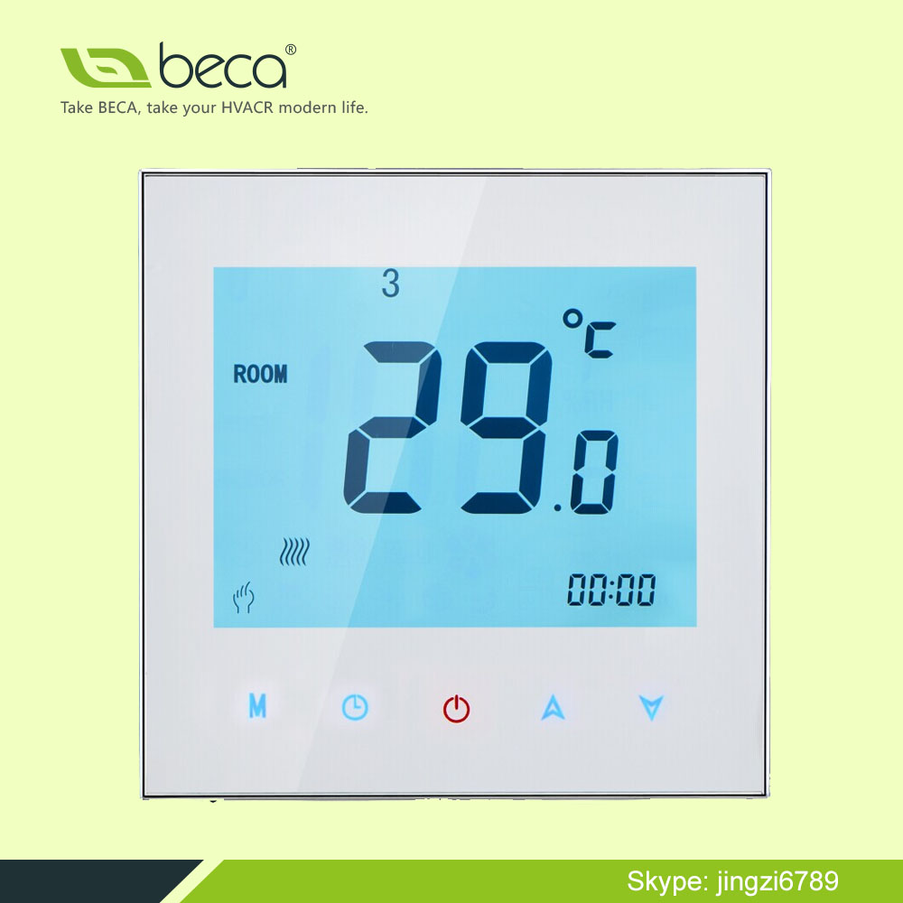 BECA Electric Digital Heating Thermostat Price