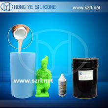 One-time Manual Molding Silicone