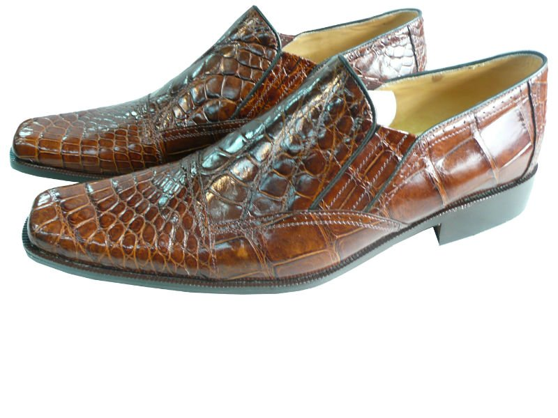 acheter populaire bdd33 b298d Hommes Chaussures-crocodile - Buy Crocodile Véritable Chaussure Product on  Alibaba.com