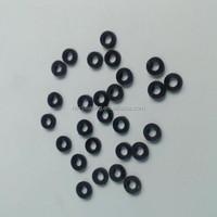 PA66 Nylon Flat Washers/ Plastic Flat Washer/Flat Washer 6.5x3x1.5mm