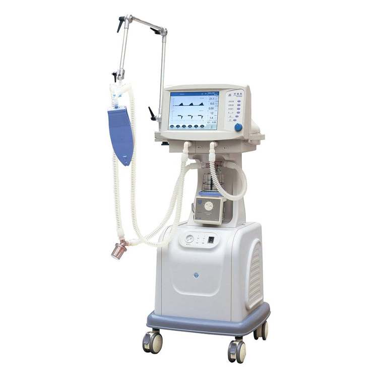 Mcv 3010 Very Good Hospital Medical Icu Ventilator Buy