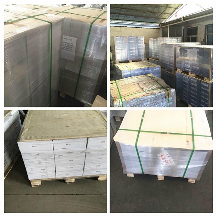 Shandong เบรคแผ่นดิสก์ด้านหลังเบรค GD7Y26251 N12326251 เบรคโรเตอร์