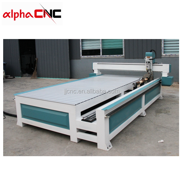 Stone Machinery 3D Cnc Ruter Router
