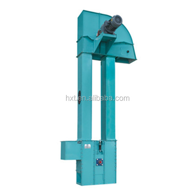 design small bucket corn lift elevators used 220v