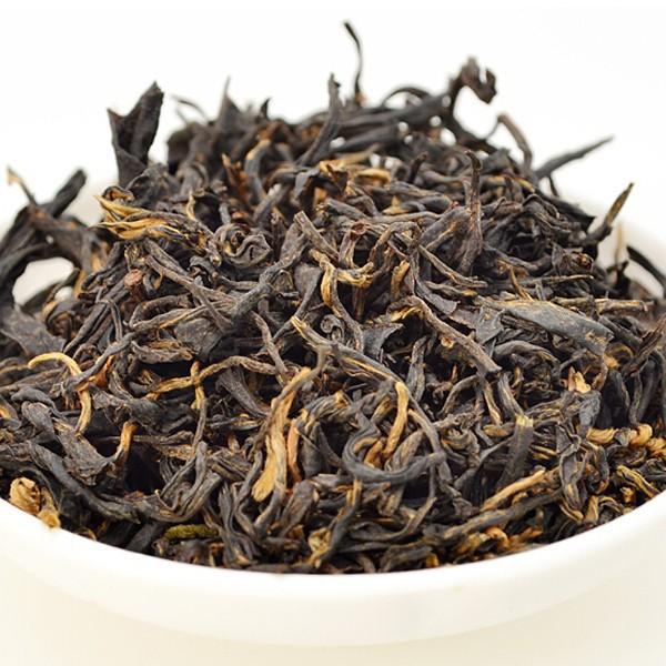 China Oganic Black tea Direct Manufacturer CERES BRC NOP EEC CERTIFIED Privet Label Printing For Buyers - 4uTea | 4uTea.com