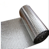 Heat insulation materials bubble foil aluminium foil roof insulation roll