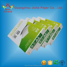 hot sale white cheap a4 paper manufacturer in indonesia