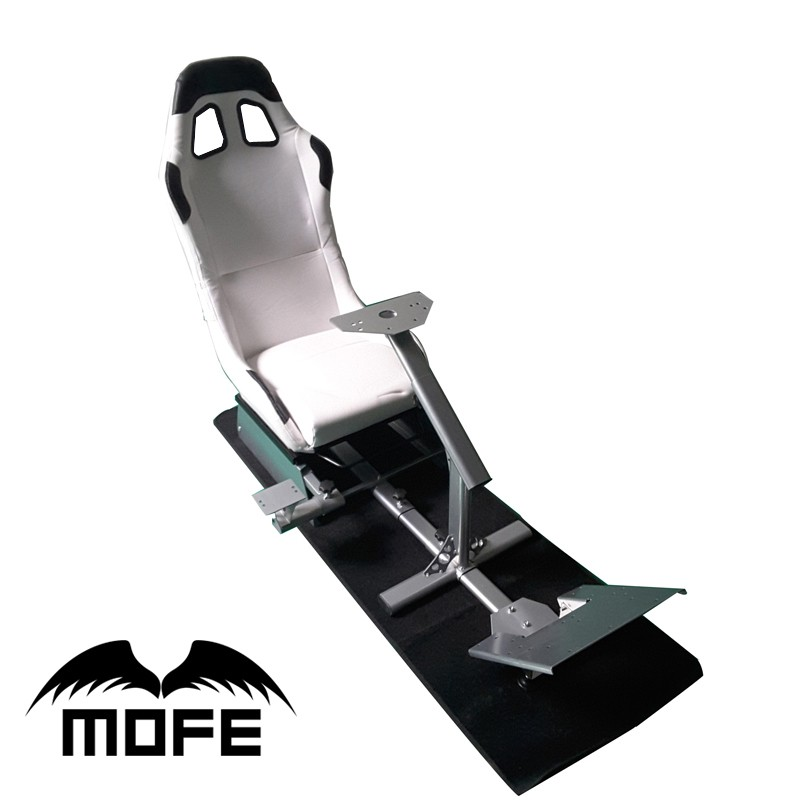 Hot Sale Folding Racing Simulator Seat For Pc Ps3 Xbox