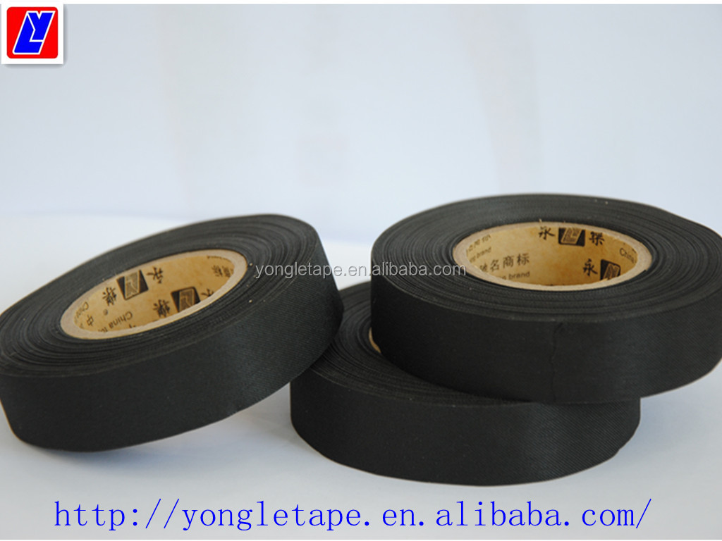 Cloth Wire Harness Polyester Tape Instead Low Price Tesa 51608 Good Wrapped Wiring Quality Fleece Buy Automotive Tapeyongle