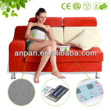 How To Lose Stomach Fat ANP-56G Infrared Slimming & Detox Sauna Belt