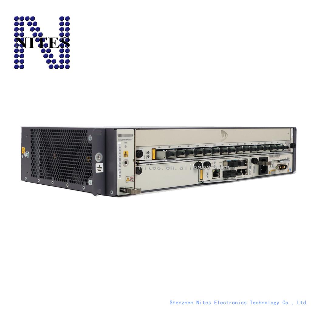 Original Huawei Ma5608t 10g Gpon Epon Olt,2 Mcud Control Board And Mpwc  Power Board,Mcud1 And Mpwd - Buy Huawei Olt Gpon,Ma5608t Huawei,Cheap Gpon  Olt