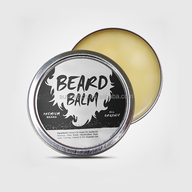 Competitive price all natural beard styling beard growth cream