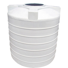 5000 Gallon Verticale Poly Plastic Water Opslagtank