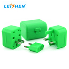 Plastic box packing usb travel adapter commercial gifts