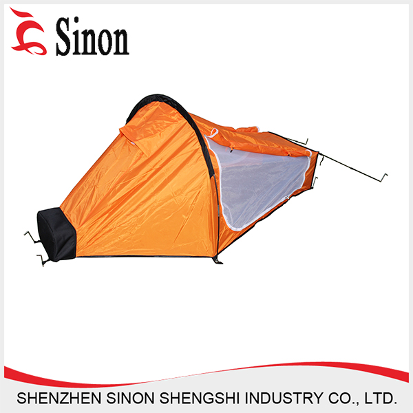 Camping Tent for 1 Person 3 Season Cheap backpacking tent for sale