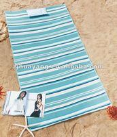 Folding Foam Beach Mat