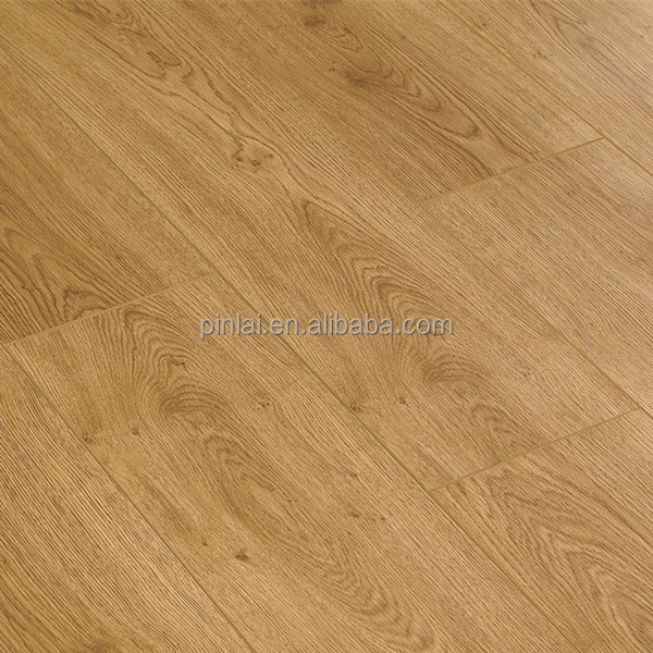 Pingo Commercial Usage And Office Ac4 Grade Laminate Floor China