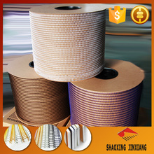 nylon-coated double loop wire o for book binding 34 rings double o wire