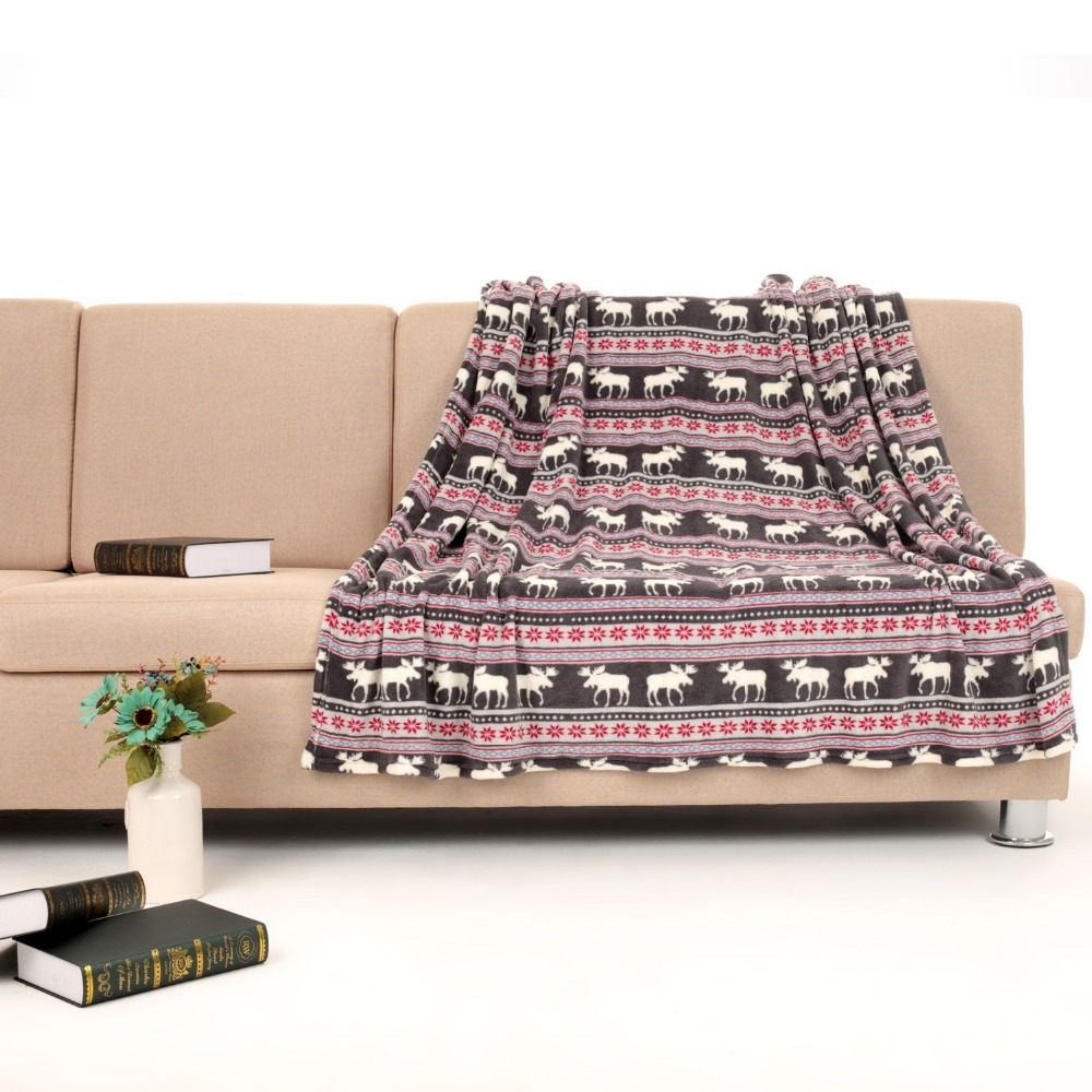 Christmas Throw Blanket, Christmas Throw Blanket Suppliers and ...