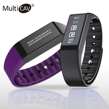 Vidonn X6S Bluetooth 4.0 Smart Watch Wristband Sport Sleep Monitor fitness tracker IP65 0.88″ OLED Bracelet for IOS & Android