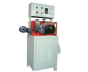 Plastic Film Graining Machine (E01-B)