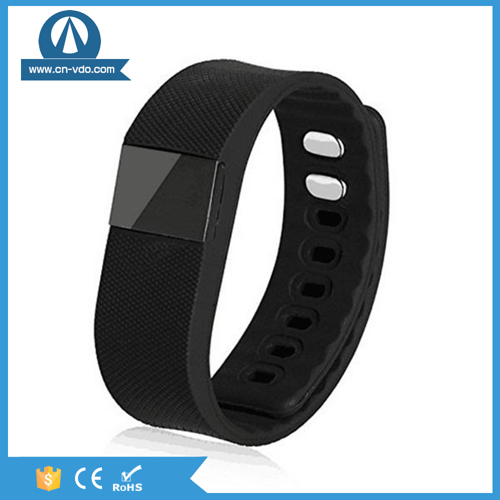 Fashion tw64 smart band IP67 waterproof smart fit band factory price