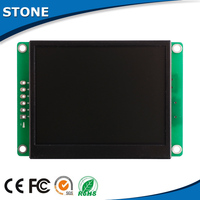 Open frame TFT LCD 3.5 inch embedded board mipi dsi interface lcd display touch screen tv monitor with wide screen