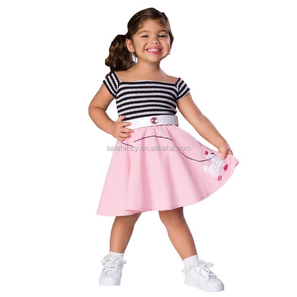 Beautiful girl sexy school photo costume kids fancy dress costumes qbc 8623