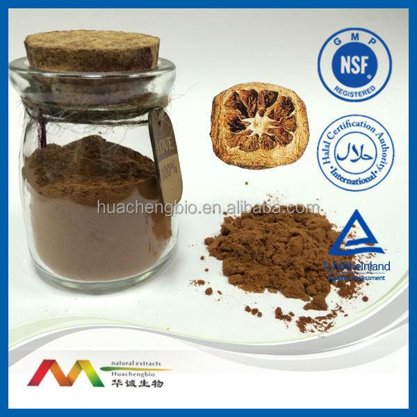 100% natural fruit naringin /synephrine powder citrus aurantium extract
