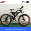 Beach cruiser electric bike/ fat ebikes/ electric bike with fat tyres