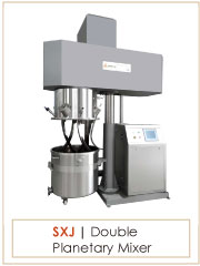 Stainless Steel Dispenser Homogenizer with High Speed