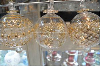 Charming Egyptian Glass Christmas Ornaments Buy Christmas Ornaments Product On Alibaba Com