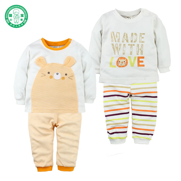 Whole 2017 Unique Baby Names Children Clothing Clothes 2 Pieces With High Quality