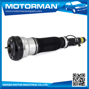 Auto Parts Front Airmatic Strut Air Suspension 2203202438 2203205113 for Mercedes-Benz S Class W220 S430 S500 S600 S55 AMG