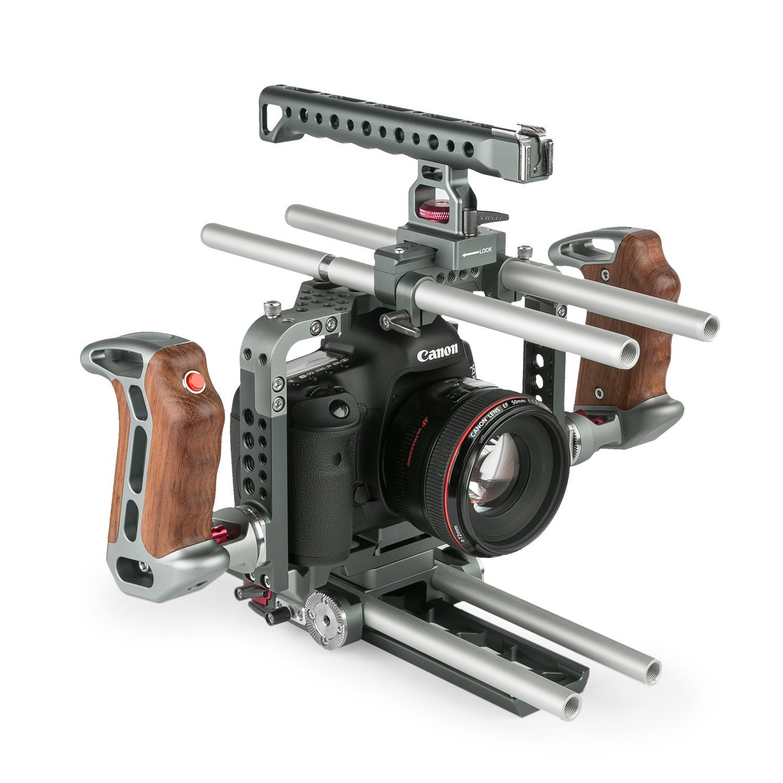 ikan LS-T03 15mm Lens Support Tilta