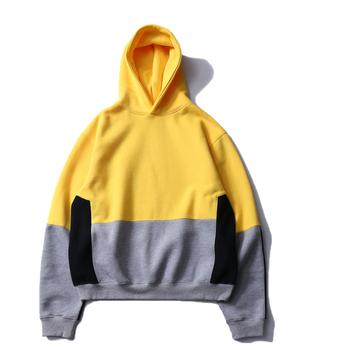 ea8a6fb4e China Wholesale Man Clothes Fashion Pullover Printed Design Man Hoody Plain  Oversized Custom Hoodies with Hood