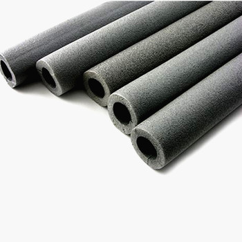 Beste Weg Zu Isolieren Warmwasser Kupfer Rohre Isolierung Wrap