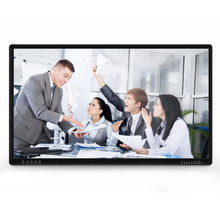 China whole salSchool & Office use 98 inch interactive whiteboard calendar