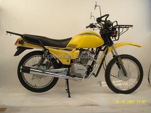 WUYANG off road motorcycle for South American market