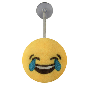 Cost price sale many cheap laugh and cry emoji keychain from guangzhou factory