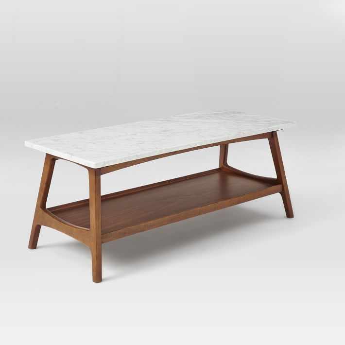 Villas Decorating Ideas Luxury Long Bamboo Coffee Table With