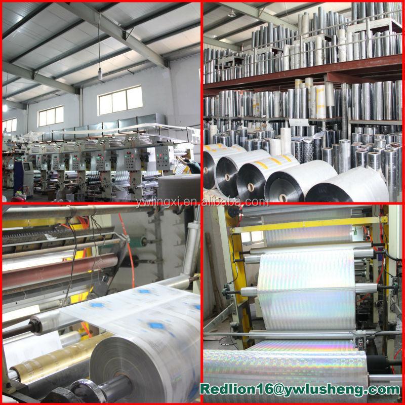 Lxg2637 Pvc Film Ceiling Heat Printing Transfer Films Water ...