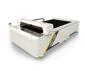 Chinese Factory HM-J1325 300/400W CO2 CNC laser cutting machine