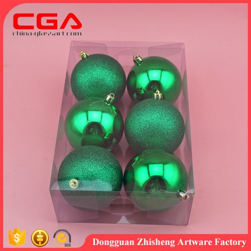 Frosted Glass Ornaments Wholesale