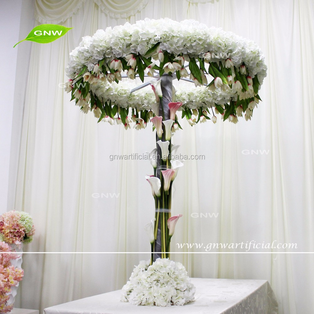 Gnw ctr  new arrival tall flower stand