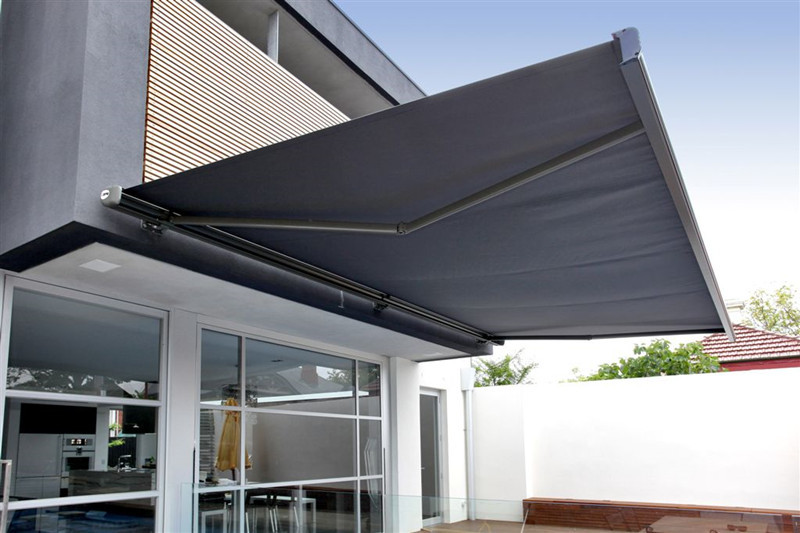Aluminum Awning Support Aluminum Retractable Awning