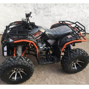 cool style 4 wheel 300cc quad bikes 4x4 for sale