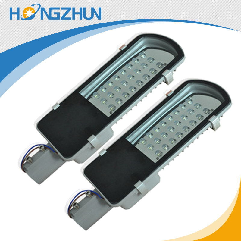 Customize Led Street Light Lamp Heads 3 years warranty CE ROHS approved
